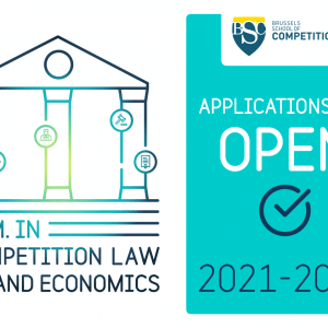 Applications are open !